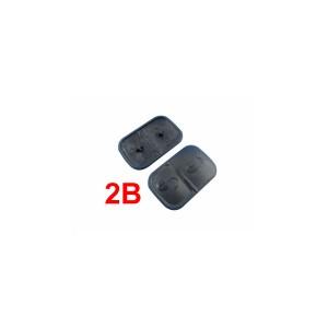 Button Rubber for Benz 10pcs/lot