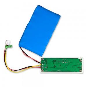 Battery for 2M2 Magic Tank Automatic Car Key Cutting Machine
