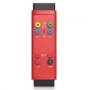 100% Original Autel G-BOX2 Tool for Mercedes Benz All Key Lost Work with Autel MaxiIM IM608/IM508
